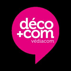 Logo deco+com Vediacom